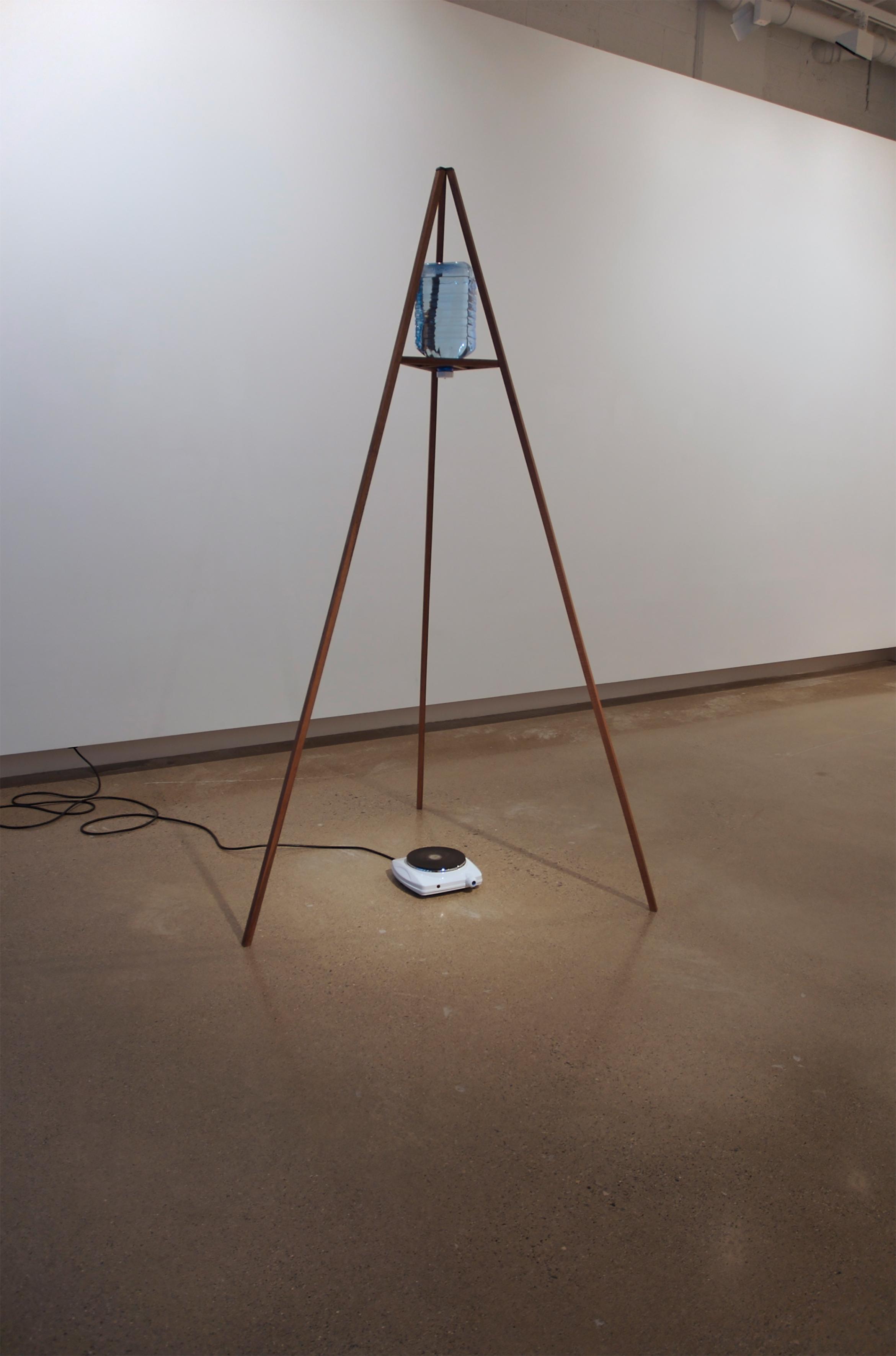 David Beattie, Cloud Maker, 2009/2010